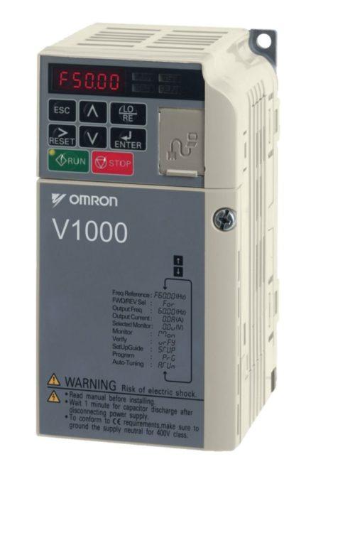 V1000 Frekvensomformer