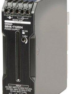 S8VK-T Strømforsyning