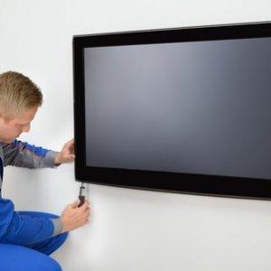 TV-Montasje