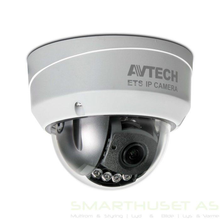 AVM 5447 Overvåkingskamera