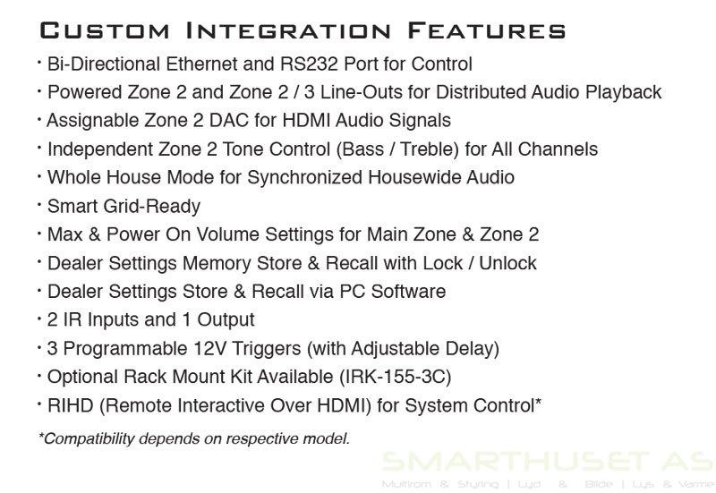 DTR 40 6 custom-integration
