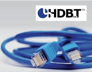 HDBseT - Smarthuset AS