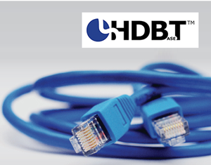 HDbaseT Smarthuset AS
