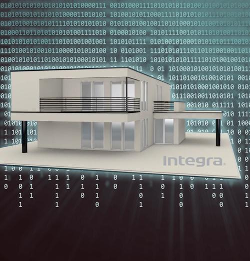 Home Control Integra