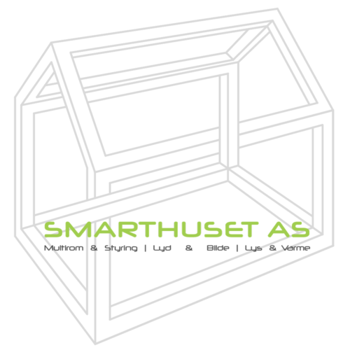 Smarthuset AS