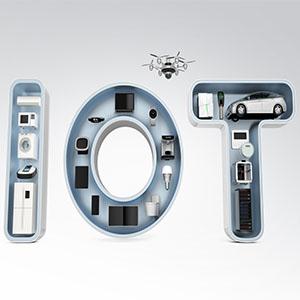 iot smarthus løsninger