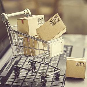 Smarthus nettbutikk