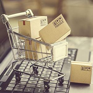nettbutikk smarthus produkter