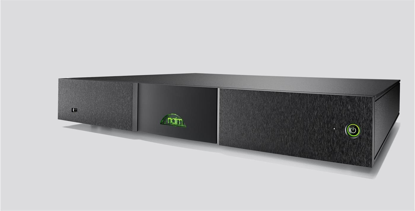 Naim ND5 XS 2 Media Player Streamer DAC
